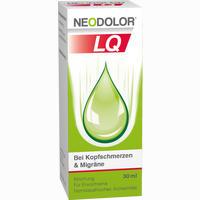 Abbildung von Neodolor Lq Fluid 30 ml