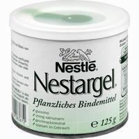 Abbildung von Nestle Nestargel Pulver  125 g
