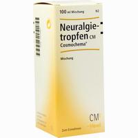 Neuralgietropfen Cm Cosmochema   100 ml