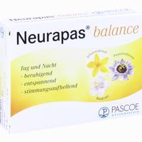 Neurapas Balance  Filmtabletten 20 Stück