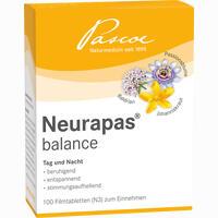 Neurapas Balance  Filmtabletten 100 Stück