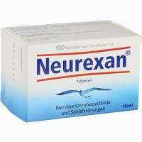 Neurexan  Tabletten 100 Stück