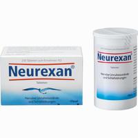 Neurexan  Tabletten 250 Stück