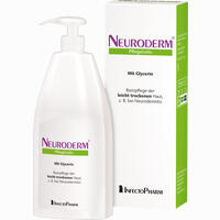 Neuroderm Pflegelotio  Lotion 100 g