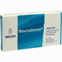 Neurodoron  Tabletten 80 Stück