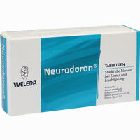 Neurodoron  Tabletten 200 Stück