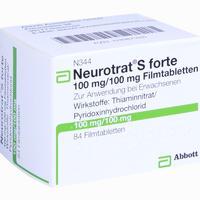 Neurotrat S Forte  Filmtabletten 84 Stück