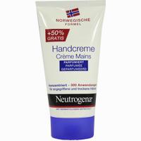 Neutrogena Handcreme Parfümiert   75 ml