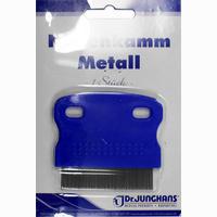 Nissenkamm Aus Metall 1 Stück