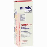 Numis Med Handcreme Urea 10%  Balsam 75 ml