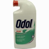 Abbildung von Odol Mundwasser Plus  125 ml