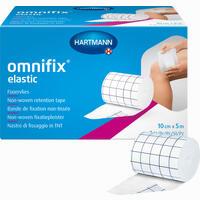 Omnifix Elastic 5cmx10m Ro  Pflaster 1 Stück