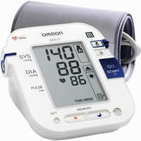 Omron M10-It Oberarm Blutdruckmessger+Pc Schnittstelle 1 Stück
