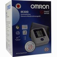 Omron M300 Oberarm Blutdruckmessgerät 1 Stück