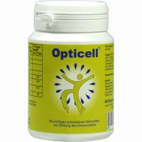 Abbildung von Opticell Kapseln 60 Stück