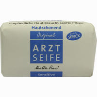 Original Pflanzenöl Arztseife Sensitive  100 g
