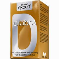 Abbildung von Orthoexpert Diabet Tabletten 60 Stück
