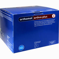 Orthomol Arthro Plus  Kombipackung 30 Stück