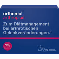 Abbildung von Orthomol Arthroplus Granulat 30 Stück