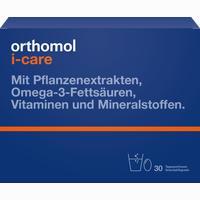 Orthomol I Care Granulat 30 Stück