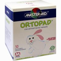 Ortopad Medium  Pflaster 50 Stück