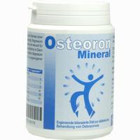 Abbildung von Osteoron Mineral Tabletten 280 Stück