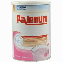 Abbildung von Palenum Himbeere Pulver 450 g