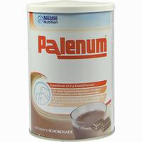 Abbildung von Palenum Schoko Pulver 450 g