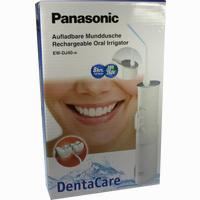 Panasonic Ew-Dj40 Munddusche 1 Stück