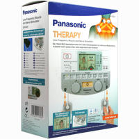 Panasonic Ew6021 Muskelstimulator(tens) 1 Stück