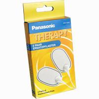 Panasonic Therapy Ersatzpflaster Ew4302 2X2 Stück