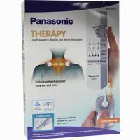 Abbildung von Panasonic Therapy Ew6011 Muskelstimulator 1 Stück