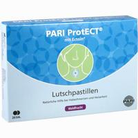 Abbildung von Pari Protect Lutschpastillen  20 Stück