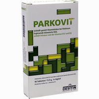 Abbildung von Parkovit Filmtabletten 90 Stück