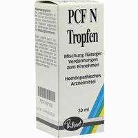Pcf-n Tropfen   30 ml