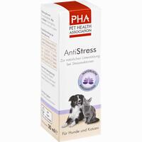 Abbildung von Pha Antistress für Katzen Tropfen 30 ml
