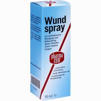 Pharmacur Wundspray   50 ml