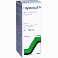 Abbildung von Phytocortal N Tropfen 100 ml