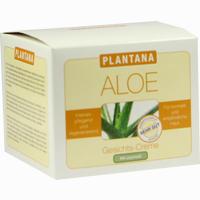 Plantana Aloe Vera Gesichts-creme   50 ml