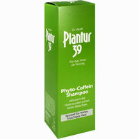 Plantur 39 Coffein-shampoo  250 ml