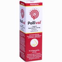 Abbildung von Pollival 1mg/Ml Nasenspray 10 ml