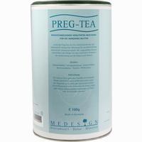 Preg-tee Für Schwangere  Tee  100 g