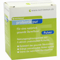 Probiotik Pur  Pulver 10X2 g