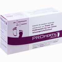 Abbildung von Profertil Female Monatskombipackung Tabletten/kapseln  1 Stück