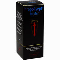 Propolisept Urtinktur  Tropfen 50 ml