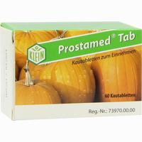 Abbildung von Prostamed Tab Kautabletten 60 Stück