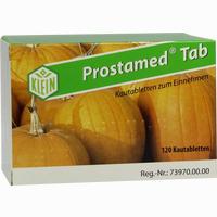 Prostamed Tab  Kautabletten 120 Stück