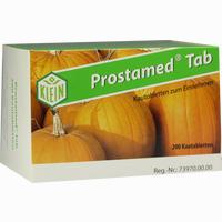 Prostamed Tab  Kautabletten 200 Stück