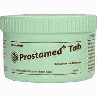Prostamed Tab  Kautabletten 360 Stück