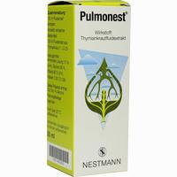 Abbildung von Pulmonest Tropfen 50 ml